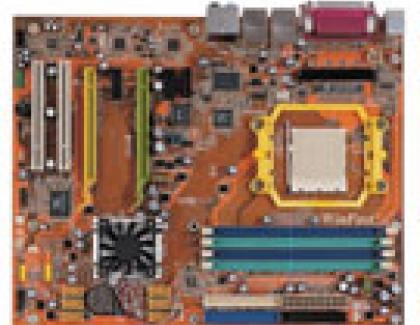 Foxconn N570SM2AA Motherboard
