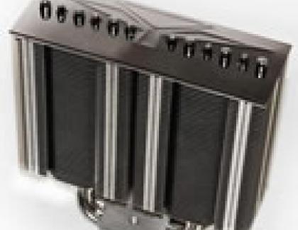 ProlimaTech Armageddon CPU Heatsink review