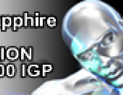 Sapphire 9100IGP-AA38 motherboard
