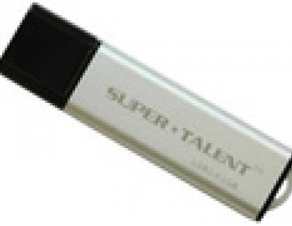 Supertalent DH 2GB USB