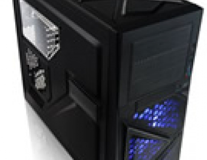 Thermaltake Armor A60 Case review