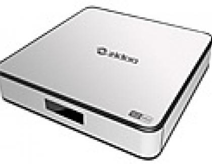 Zidoo X6 Pro Media Player review