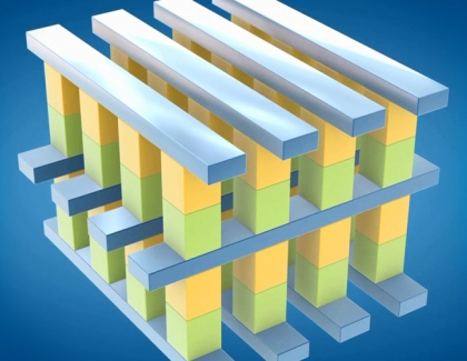 3D-NAND to Become Mainstream This Year