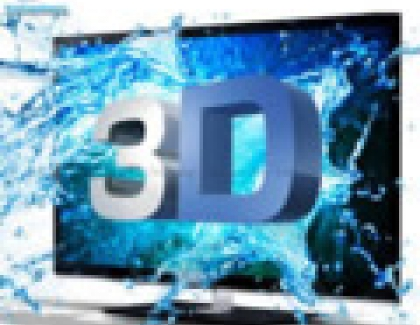 3D TVs Will Soon Become A History