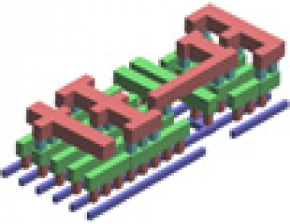 3D-NAND Flash Development To Accelerate Next Year