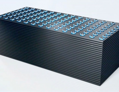 Intel-Micron 3D NAND To Have 32 Layers, 256Gb Per Die