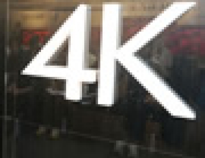 2014 4K TV Shipments to Rise In China
