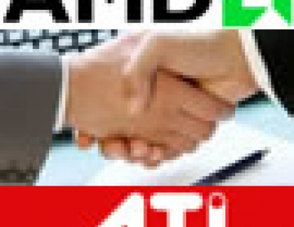 AMD and ATI Announce Merger Control Clearances