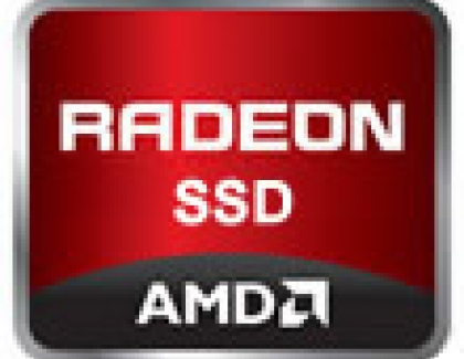 AMD Rumored To Work With Toshiba On Radeon SSDs