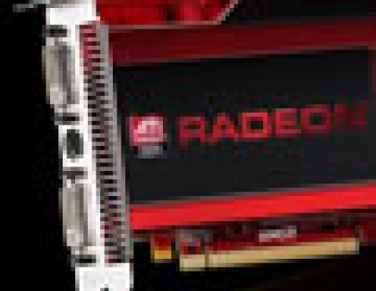 AMD Radeon HD 4870 Delivers First TeraFLOPS Graphics Chip