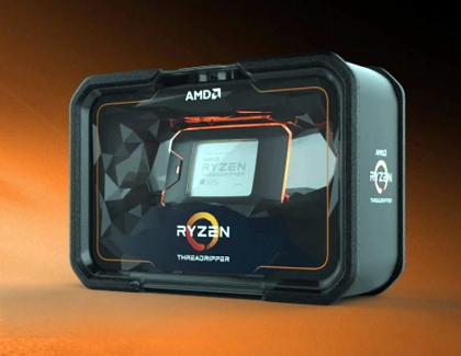 AMD Expands 2nd Generation Ryzen Threadripper Desktop Processor Line-up With 2970WX and 2920X Models