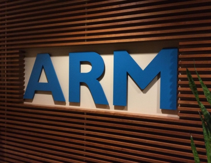 ARM Accelerates Secure IoT from Chip to Cloud