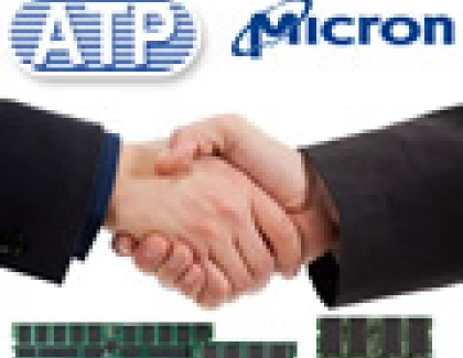 ATP Announces Agreement with Micron for Legacy DRAM Module Support