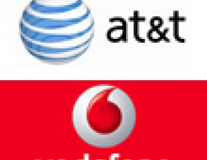AT&T Dismisses Vodafon Rumors