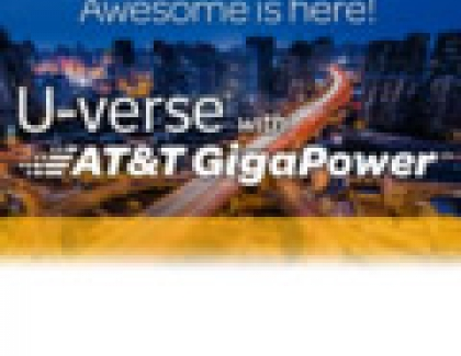 AT&T GigaPower Launches in The Kansas City Area