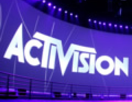 Activision Launches Film Studio