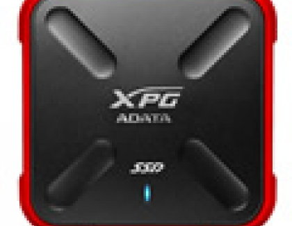 New ADATA XPG SD700X External SSD Packs 3D NAND, SLC Cache