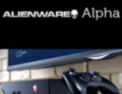 Alienware Alpha PC Gaming Console Now Shipping