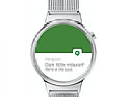 Android Wear Comes To iPhones