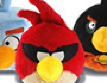 Wal-Mart To Offer New Version Of Angry Birds