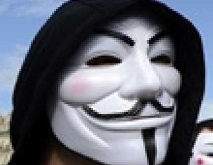 GCHQ Tried To Take On Anonymous