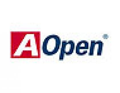 """AOpen prepares """"Cube Mini"""" Pentium M based SFF PC"""