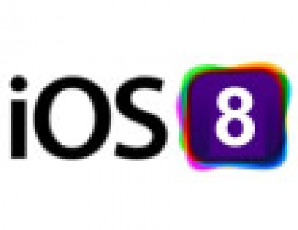 Apple iOS 8 Coming On Wednesday