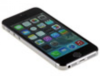 iPhone 5s Carries $199 BOM and Manufacturing Cost