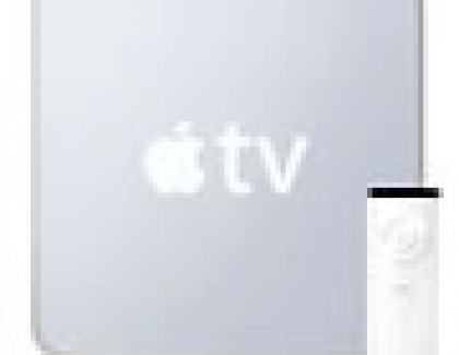 Apple Moves Into Living Rooms