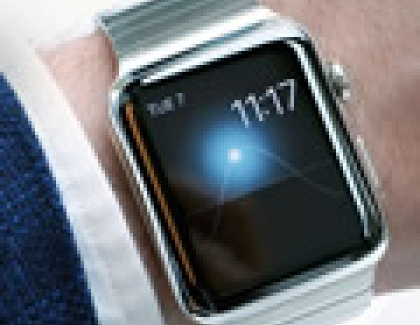 Apple Dominates The Market Of Wearable Bands: Canalys