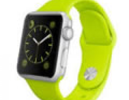 Apple Watch Costs $85 to make: IHS