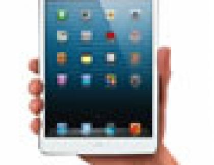 Sprint to Offer iPad mini