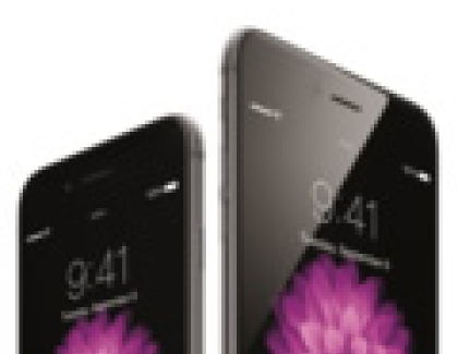 "iPhone 6 Plus Captures Great Portion Of US ""phablet"" Sales"
