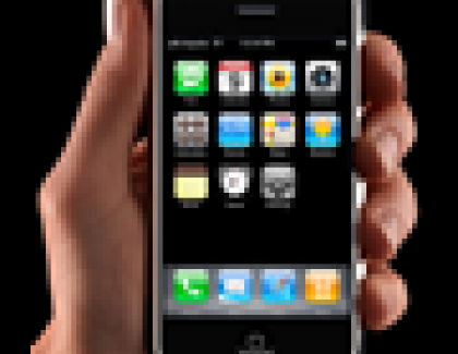 Market Research Finds iPhone Users Account for more Web Use than Windows Mobile