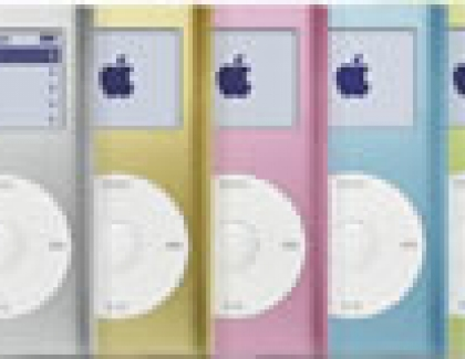 iPod takes over the US