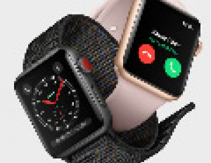 Apple Fixes LTE Connectivity Issues in watchOS