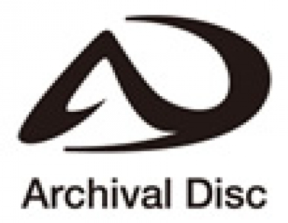 "Sony And Panasonic  Create New ""Archival Disc"" 300GB Optical  Disc Standard"