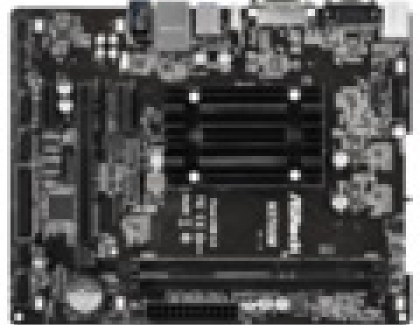 Asus, ASRock Unveil New Motherborads For Intel's Braswel SoC