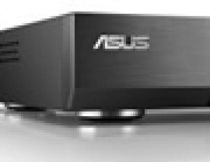 ASUS Releases New Blu-ray HD Media Players