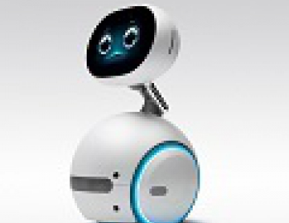 ASUS Zenbo Robot Available In Taiwan
