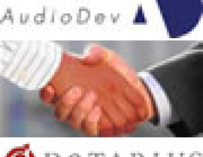 AudioDev and DaTARIUS Enter Strategic Cooperation