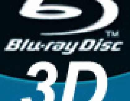 Blu-ray Disc Association Announces Final 3D Specification