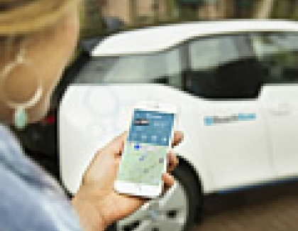 "BMW To Challenge Uber With ""ReachNow"" Car-sharing Programme"