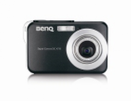 BenQ Extends Ultra-slim Lineup with X735