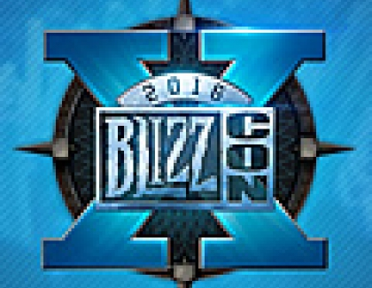 BLIZZCON Returns With News About DeepMind AI Playing Starcraft, 'Overwatch' e-sports League