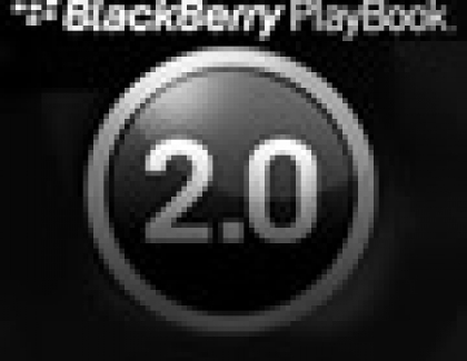 New Blackberry OS 2.0 Is Here