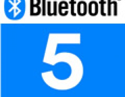 Bluetooth 5 Quadruples Range, Doubles Speed, Increases Data Broadcasting Capacity