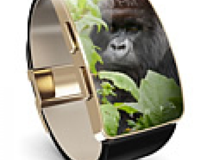 Corning Unveils Corning Gorilla Glass SR+ For Wearable Devices