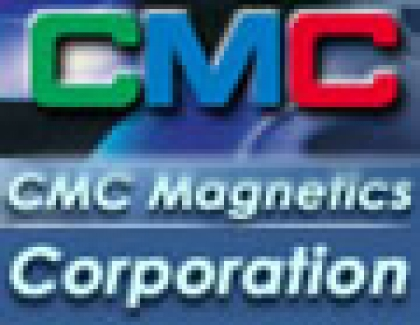 CMC to Produce Dual Layer HD DVD-R Discs in 3Q