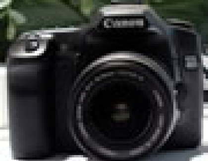 Canon to offer new SLR Cameras for Amateurs